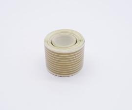 Nálepka-zlaté linky 3mm x 1500mm