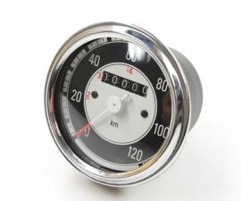 Tachometer Jawa Kývačka do 120-nový